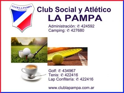 Club La Pampa