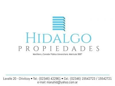 Inmobiliaria Hidalgo