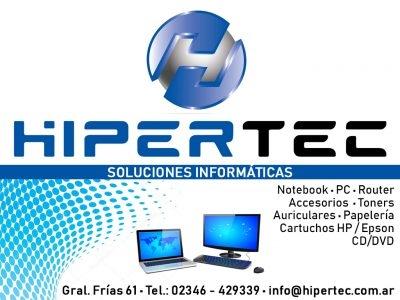 Hipertec