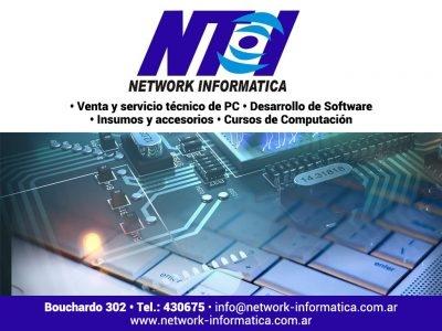 Network Informática