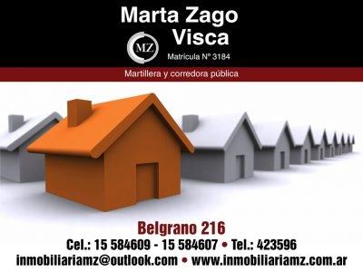 Marta Zago Visca