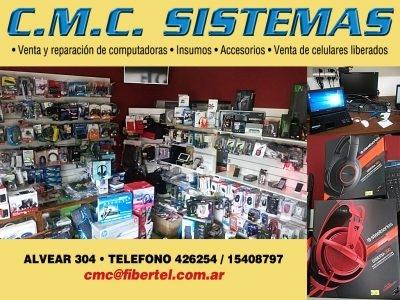 C.M.C Sistemas