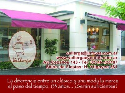 Confitería Vallerga