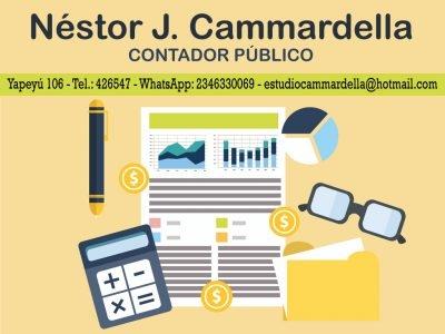 Néstor Cammardella