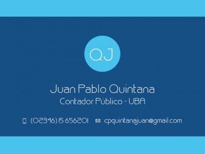 Juan Pablo Quintana