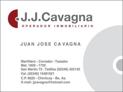 J. J. Cavagna