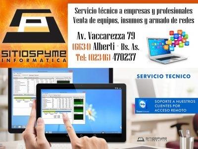 Sitiospyme Informática