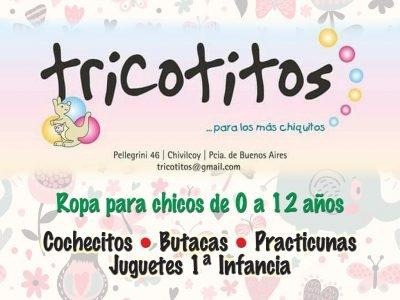 Tricotitos