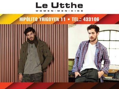 Le Utthe