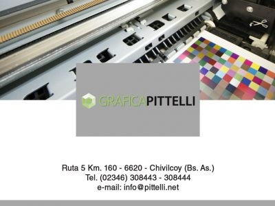 Gráfica Pittelli