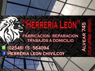 Herrería León