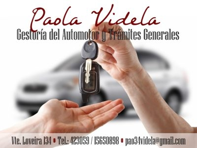 Paola Videla