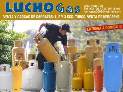 Lucho Gas