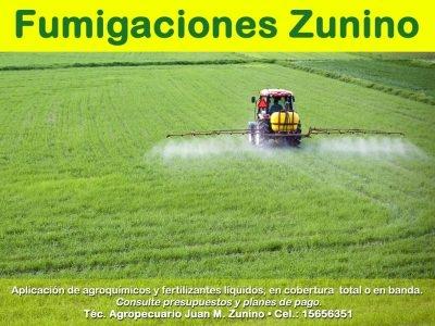 Fumigaciones Zunino