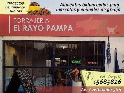 El Rayo Pampa