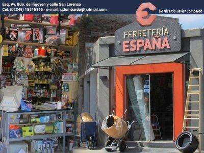 Ferretería España