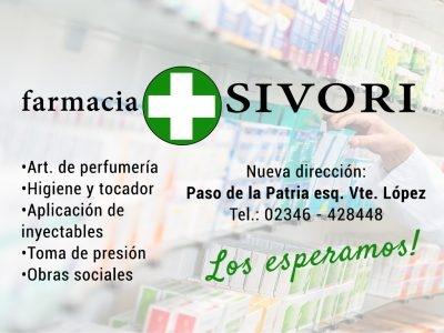 Farmacia Sivori