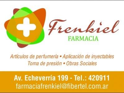 Farmacia Frenkiel