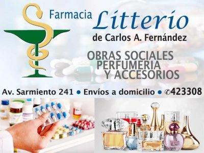 Farmacia Litterio