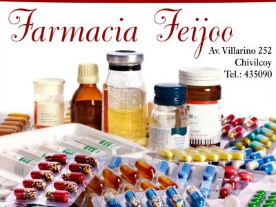 Farmacia Feijoo