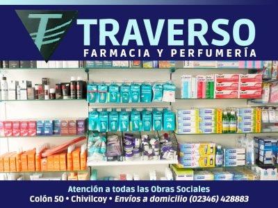 Farmacia Traverso
