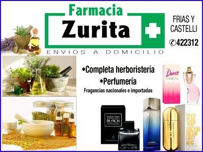 Farmacia Zurita