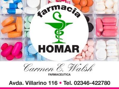 Farmacia Homar