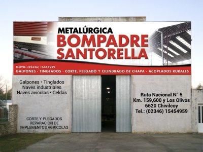 Metalúrgica Bompadre