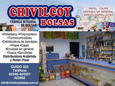Chivilcoy Bolsas