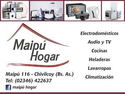 Maipú Hogar
