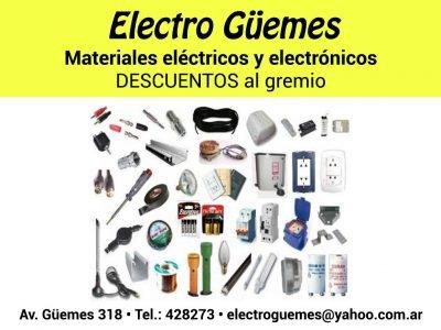 Electro Güemes