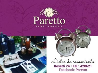 Paretto Deco
