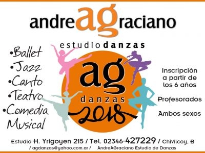 Andrea Graciano