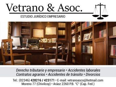 Vetrano & Asociados
