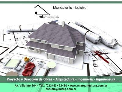 ML Arquitectura